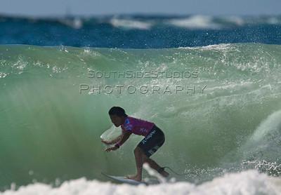 Australian Surf Open - Manly - 9th February 2014