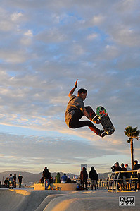 Blastoff (Venice Beach, 2010)