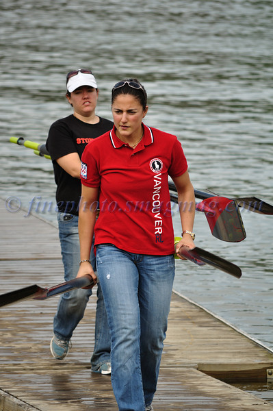 One of the great coaches of Stony Brook University 2010, Melissa. NYS College Championships 2010, May 1, Whitney Point.