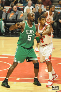 Post-up - Kevin Garnett (2008)