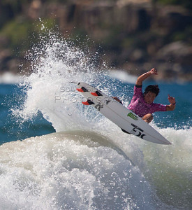 Australian Surf Open - Manly - 9th February 2014