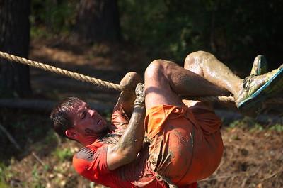 Jailbreak Mud Challenge