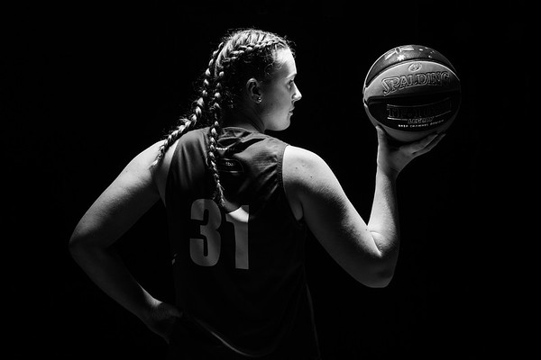 Sports Portraits | Our Sporting Lives