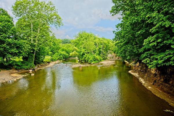Rocky River South Ride