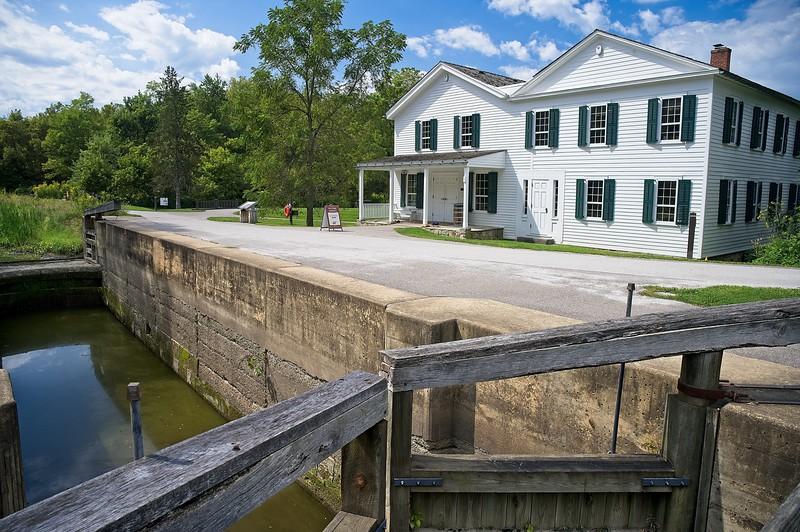 Canal Exploration Center