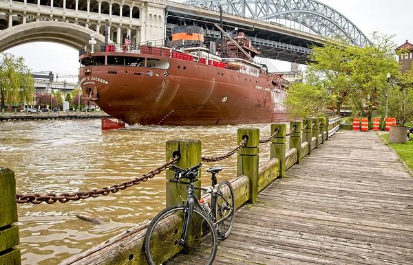 Cleveland Bike Ride