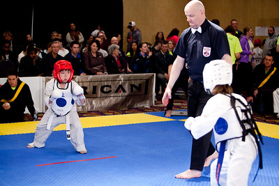 Calgary Kyokushin Tournament 2013