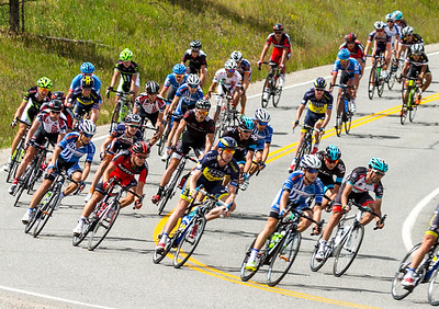 Peloton, USA Pro Challenge, Breckenridge Colorado