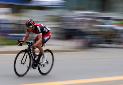 Stage Winner Mathias Frank, BMC Racing Team, USA Pro Challenge 2013, Breckenridge, Colorado