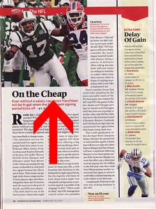 Publication: Sports Illustrated 2010 Photographer: Duncan Williams