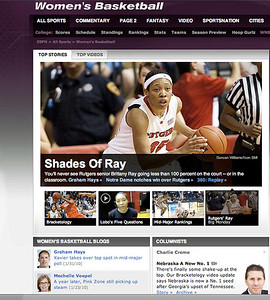 Publication: ESPN January 2010