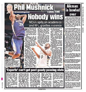 Publication: NY Post. Photographer: Duncan Williams
