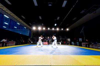Vancouver Kyokushin Tournament 2012