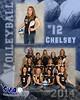 #12 Chelsey