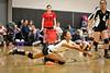 (25) Arrianna Ramirez of Surprise Volleyball Academy 16-1 Rage