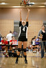 (4) Izzy Reed of Surprise Volleyball Academy 16-1 Rage