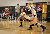 (25) Arrianna Ramirez of Surprise Volleyball Academy 16-1 Rage