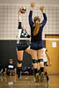 (22) Taylor Sipos of Surprise Volleyball Academy 16-1 Rage