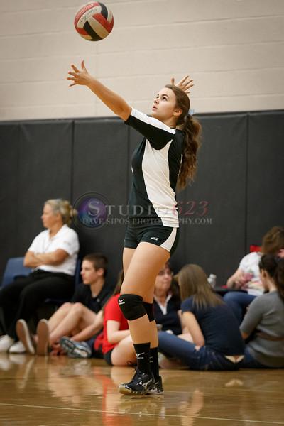 (6) Samantha Byers of Surprise Volleyball Academy 16-1 Rage