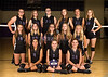 2016 Freshman Volleyball