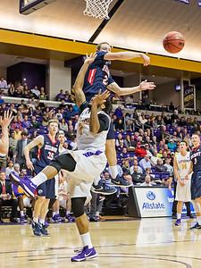 NCAA BASKETBALL: DEC 7 Belmont at Lipscomb