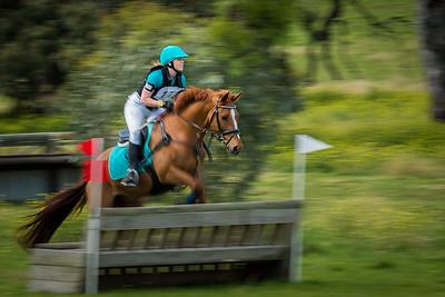 Avenel at Oaklands Horse Trials