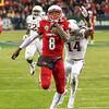 NCAA FOOTBALL: DEC 30 Music City Bowl - Texas A&M v Louisville