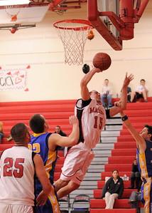 Masuk Basketball