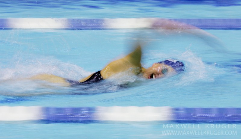 Swimming<br>Penn State<br>2008