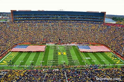 Big House Flags