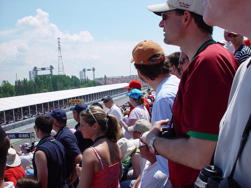Canada Grand Prix 2007,Montreal