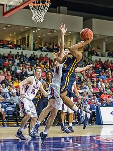 NCAA BASKETBALL: JAN 14 Murray State at Belmont