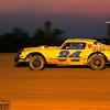 Night racing at Killeen, TX