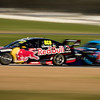 Craig Lowndes & Chaz Mostert - Winton V8 Supercars