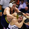 Wrestling<br>Michigan at Penn State<br>2008