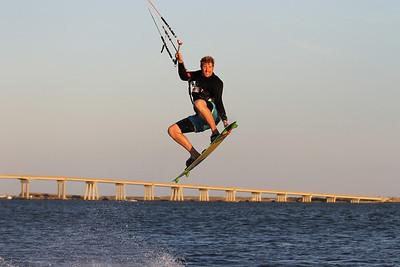 max kitesurfing