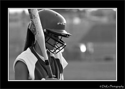 SB-Waiting to bat