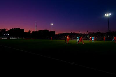 Canadian Premier League - HFX Wanderers FC vs ForgeFC