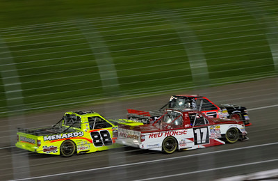 NASCAR Truck Series 350 at Las Vegas 2015