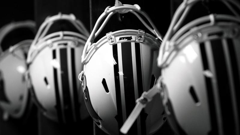 Louisville Football Helmets, Beef O' Brady's Bowl