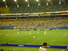 Soccer championship 2007, under 20, Poland-South Korea, Olympic Stadium, Montreal
