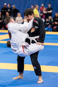 SEGO2017-0004-009 28 January 2017  SAU Submission Arts United Ottawa Gatineau Winter Jiu-Jitsu Games in Gatineau, Quebec on Saturday January 28, 2017.   Submission Arts United is an organization based in Montreal that aims to provide a competition platform for grapplers of all levels. We want our Brazilian Jiu-Jitsu and Submission Grappling tournaments and exhibitions to be run in a professional, safe, and unbiased environment where every academy is involved to ensure and protect its integrity.  © Serge Gouin 2017  www.segophoto.ca  www.facebook.com/segophoto