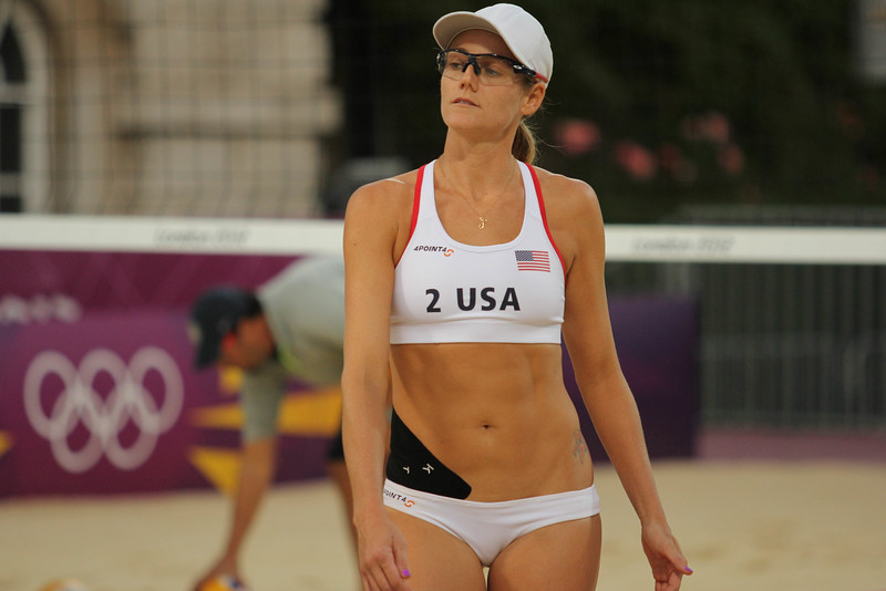 Jen Kessy USA