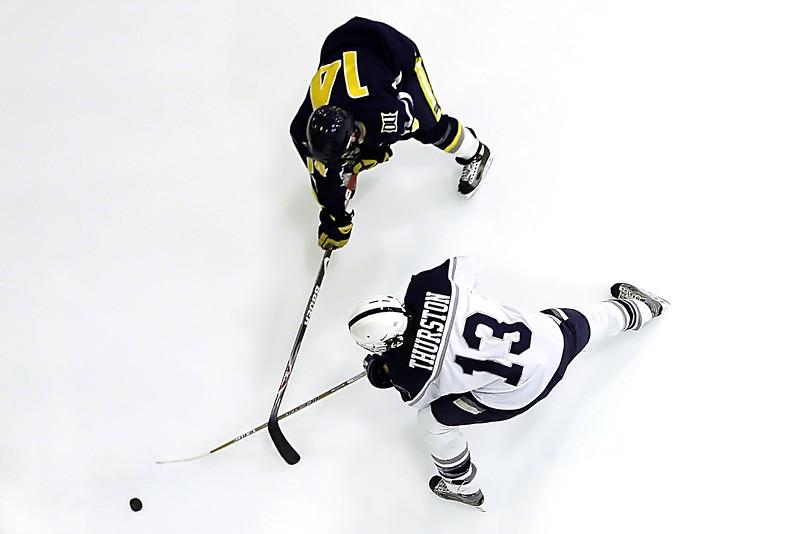 Hockey<br>Drexel at Penn State<br>2008