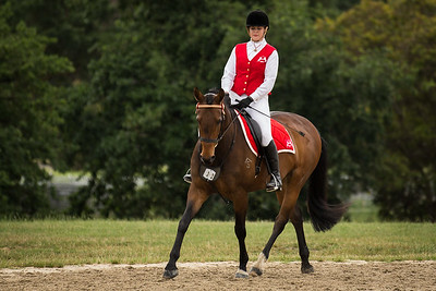 Broadford Pony Club Rider - Wallan