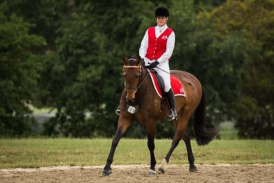 Broadford Pony Club Rider - Wallan