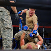 03 OCT 2010 - Bout 13 Middleweight Champion Jon Anderson from MCoE defeated Andrew Chapelle on the third and final day of competition at the MACP All Army Championship Tournament, Smith Gym, Fort Benning, GA. Photo by Carson M. Bolles