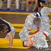 02OCT2010 - Day two of the US Army Championship Combatives Tournament, Smith Fitness Center, Fort Benning, GA, MCoE.  Photo by John D. Helms - john.d.helms@us.army.mil