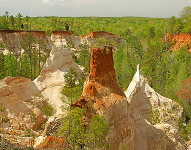 Providence Canyon State Park 2