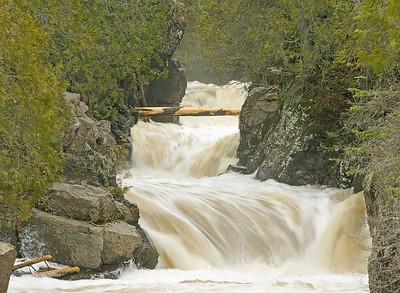 Cascade River 3